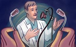 Cuộc sống hàng ngày tại khoa điều trị ung thư: Có đau đớn, mất mát nhưng cũng có hy vọng và những phép màu