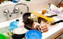 """Độc gấp 68 lần asen, loại chất được WHO xếp vào nhóm gây ung thư số 1 này vẫn thường """"hiện diện"""" tại 4 vị trí quen thuộc trong nhà bạn"""