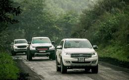 Ford gia hạn bảo hành thêm 2 năm với các xe Everest, Ranger, Raptor dính lỗi rò rỉ dầu