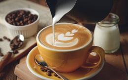 Vinamilk tính mở chuỗi cà phê Hi-Café