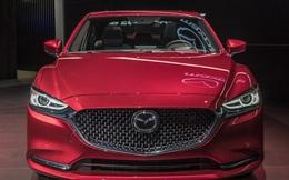 Mazda6 2020 tại Việt Nam úp mở trước giờ G, mẫu cũ 'xả kho' ưu đãi 65 triệu đồng