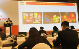"""Tập đoàn Kido: Trở lại ngành bánh kẹo và """"chơi lớn"""" ngay mùa quà biếu Trung thu 2020"""