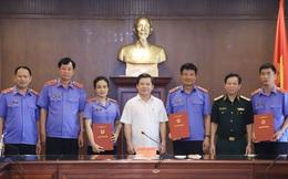 Ban Bí thư chỉ định nhân sự Ban cán sự đảng Viện KSND tối cao