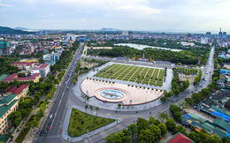 Xây dựng TP Vinh, thị xã Cửa Lò thành trung tâm thương mại của vùng Bắc Trung Bộ