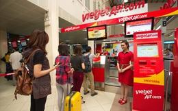 Vietjet lập công ty làm ví điện tử