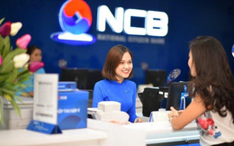 NCB dành nhiều ưu đãi khuyến khích khách hàng không dùng tiền mặt