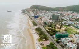 Đấu giá khu đất vàng 2,7ha TP Vũng Tàu với giá khởi điểm hơn 2.300 tỷ, xây Tổ hợp cao ốc 45 tầng hơn 11.500 tỷ