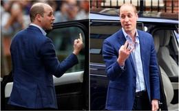 """Hoàng tử William và câu chuyện giơ """"ngón giữa"""": Chỉ nhìn vấn đề từ 1 phía là điều nguy hiểm nhất!"""