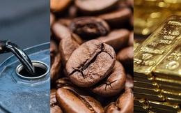 Thị trường ngày 17/06: Dầu tiếp đà tăng hơn 3%, cà phê thấp nhất 8 tháng