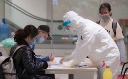 Việt Nam ghi nhận 1 ca mắc Covid-19 là nam thanh niên từ Kuwait về nước