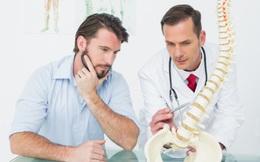 Ngày càng nhiều người trẻ bị thoát vị đĩa đệm, bác sĩ chuyên khoa chỉ ra 6 dấu hiệu bạn phải phẫu thuật ngay