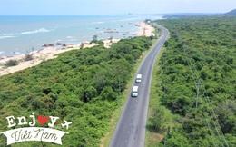 Hồ Tràm đang chuyển mình, hút hàng loạt dự án BĐS du lịch lớn