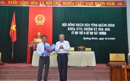 Thủ tướng phê chuẩn Phó Chủ tịch UBND tỉnh Quảng Bình