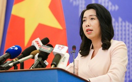 Bộ Ngoại giao: Việt Nam đang trao đổi với một số nước như Trung Quốc, Hàn Quốc, Nhật Bản về việc từng bước nối lại đi lại