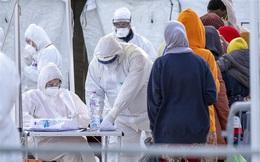 Thêm 7 ca mắc COVID-19 mới từ châu Âu về, Việt Nam ghi nhận ca bệnh 349