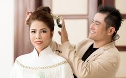 NTK Nhật Dũng ấp ủ kế hoạch phát triển thị trường áo dài Việt, thực hiện mơ ước giới thiệu nét văn hóa dân tộc đến với bạn bè quốc tế