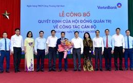 VietinBank bổ nhiệm một loạt Giám đốc chi nhánh