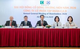 ĐHCĐ CEO Group: Đẩy mạnh phát triển động sản đô thị nhà ở tại nhiều vùng đất mới Móng Cái, Rạch Giá....