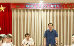 Hà Nội nhận các đề xuất đầu tư hơn 26 tỷ USD