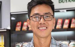 """Thấy bánh tráng bán tại Mỹ ghi """"made in Thailand"""", Chàng trai Củ Chi quyết tâm mang bánh tráng, phở Việt tới 42 quốc gia trên thế giới"""