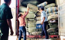 """Danh tính công ty nhập khẩu 5 container dược liệu Trung Quốc """"đội lốt"""" hàng nông sản"""
