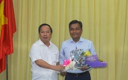 Ông Hồ Văn Niên giữ chức Bí thư Đảng ủy Quân sự tỉnh Gia Lai