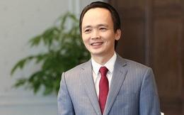 Chủ tịch HĐQT đăng ký mua 15 triệu cổ phiếu FLC