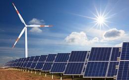 Cơ hội đầu tư từ sự dịch chuyển sang lĩnh vực năng lượng tái tạo