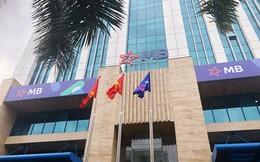 Ngân hàng MB lãi trước thuế gần 3.700 tỷ trong 5 tháng đầu năm