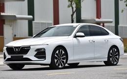 VinFast sắp tăng giá xe cao nhất hơn 75 triệu đồng