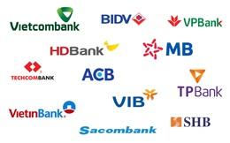 [Infographic]: 12 ngân hàng làm ăn tốt nhất hệ thống đặt kế hoạch kinh doanh thế nào trong năm 2020?