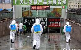 Hồ Bắc (Trung Quốc) chuẩn bị đối phó dịch Covid-19 có thể tái bùng phát