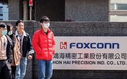 Chủ tịch Foxconn: Việt Nam là trung tâm sản xuất lớn nhất của Foxconn ở Đông Nam Á với công suất lớn hơn cả Ấn Độ