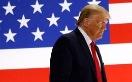 """Bầu cử Mỹ: Trump tiếp tục """"thất thế"""" trước Biden ở bản đồ đại cử tri?"""
