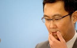 Vượt qua Jack Ma, tỷ phú sáng lập Tencent trở thành người giàu nhất Trung Quốc