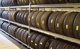 Mỹ điều tra chống trợ cấp một số sản phẩm lốp xe ô tô của Việt Nam
