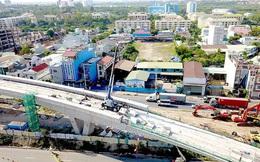 Thêm một quận ở Tp.HCM bàn giao mặt bằng xây dựng tuyến Metro số 2