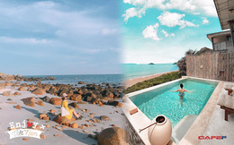 Côn Đảo - thiên đường nghỉ dưỡng khiến nhiều hoa hậu, ngôi sao phải siêu lòng: Nhiều resort sang chảnh giảm giá hết mức, thiên nhiên yên bình đến dễ chịu