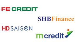 Fe Credit, HD Saison, MCredit, SHB Finance lên kế hoạch như thế nào trong năm nay?