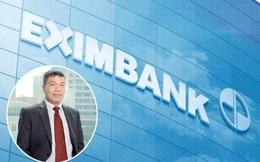 Eximbank bất ngờ thay chủ tịch hội đồng quản trị
