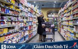 Covid-19: Khi người tiêu dùng toàn cầu sợ mua hàng hóa của Mỹ và Trung Quốc