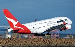 Tăng vốn 1,3 tỷ USD nhưng vẫn phải cắt giảm ít nhất 6.000 việc làm, Qantas xác định cho 12 chiếc A380 nằm chơi 3 năm
