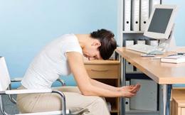 Người ngồi nhiều dễ chết vì ung thư cao hơn tới 82%: Dân văn phòng nhất định phải biết điều này để cải thiện tình hình