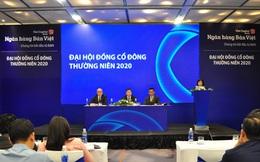 ĐHCĐ Vietcapital Bank: Đặt mục tiêu lợi nhuận tăng 27%, bầu ra HĐQT và BKS nhiệm kỳ mới
