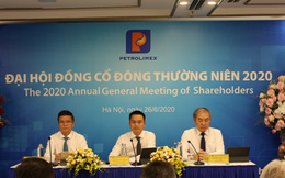 ĐHCĐ Petrolimex: Quý II ước lãi 350 tỷ đồng, công ty nhiên liệu bay vẫn lỗ