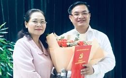 Bí thư Quận ủy giữ chức Phó Chánh Văn phòng Thành ủy TPHCM