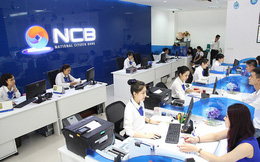 NCB sẽ phát hành 3.000 tỷ đồng trái phiếu chuyển đổi