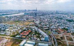 """Nhà phố, biệt thự khu Đông TPHCM được quan tâm hơn nhờ thông tin đề xuất lập """"thành phố phía Đông"""""""