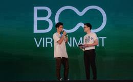 """Founder và CEO BOO Đỗ Việt Anh: """"Vượt qua được giai đoạn Covid này tôi thấy thứ gì không thể giết chết bạn sẽ khiến bạn trở nên mạnh mẽ hơn"""""""