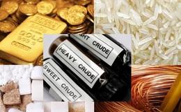 Thị trường ngày 27/6: Giá đồng vọt lên mức cao nhất 5 tháng, các mặt hàng nông sản đồng loạt giảm